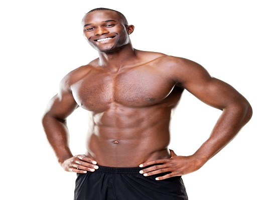 Best 5 Bodyweight Exercises to Build a Ripped Chest