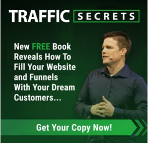 TRAFFIC SECRETS by Russell Bronson