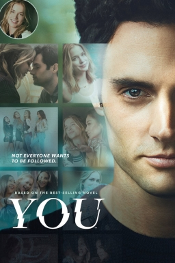 YOU (2018-) ταινιες online seires oipeirates greek subs