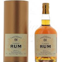 Cadenhead Classic Rum