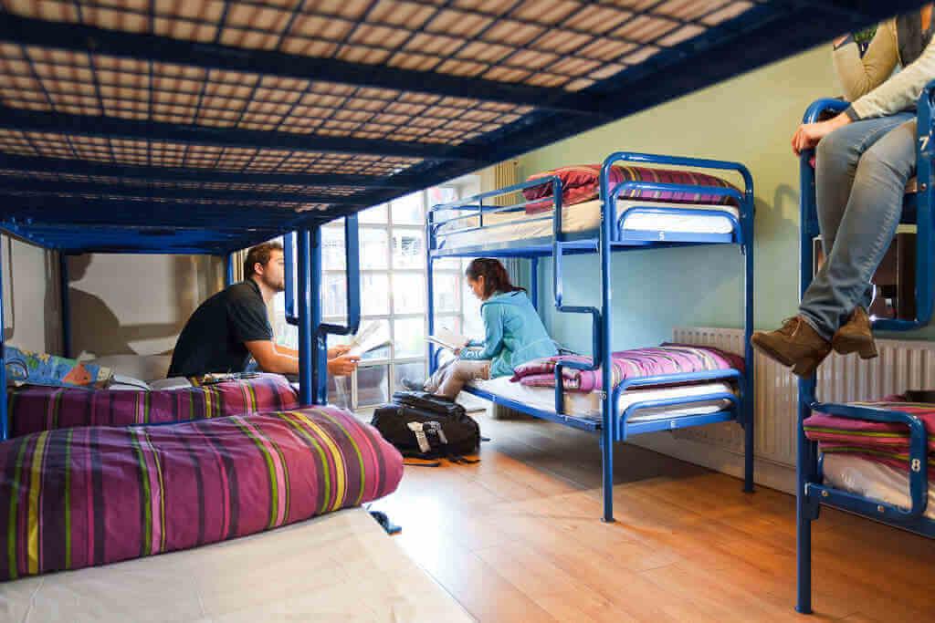 Hostellerde Kalmadan Önce Mutlaka Bilinmesi Gerekenler