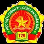 hoc vien chinh tri cong an nhan dan