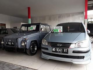 Hyundai Getz GL 2006  Irit