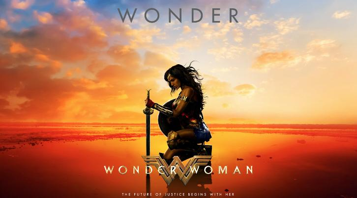 MOVIES: Wonder Woman - News Roundup *Updated 28th April 2017*