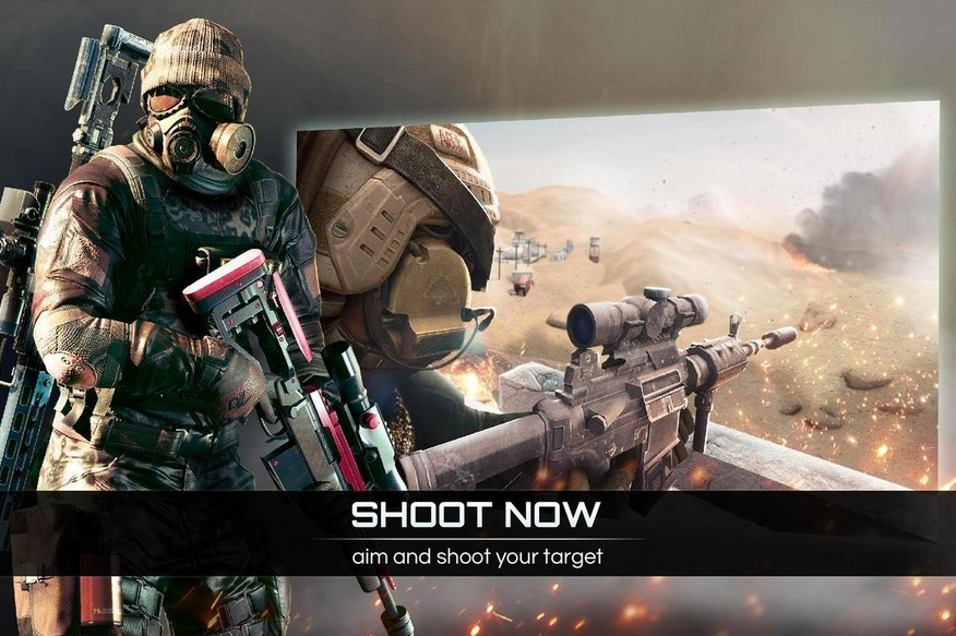 Afterpulse - Elite Army Game Apk Download for Android