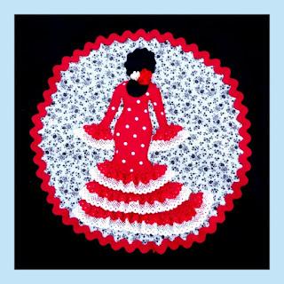 camisetas-flamencas-personalizadas