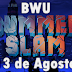 PPV BW Universe - Card Final: SummerSlam 2017