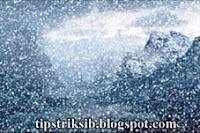 cara menciptakan background foto imbas hujan salju menggunakan photoshop  cara menciptakan background foto imbas hujan salju menggunakan photoshop