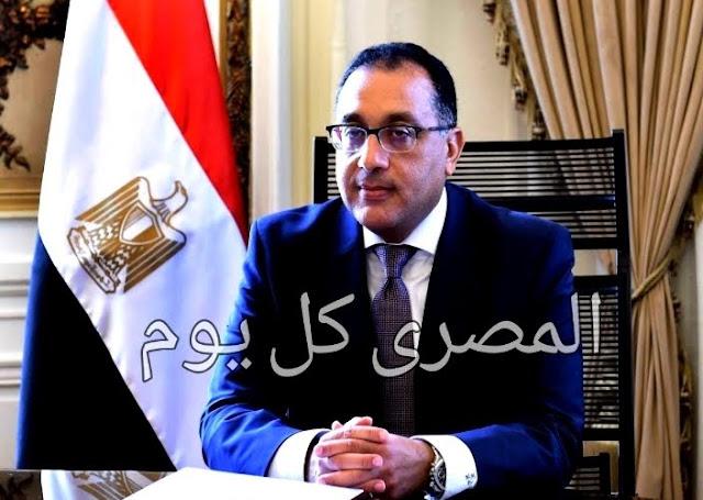 الحكومة المصرية وقررات الحظر وموعد فتح  المساجد