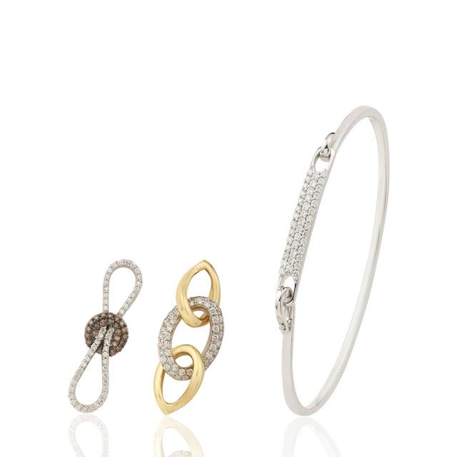 Aurelle by Leshna Shah (Bracelet)