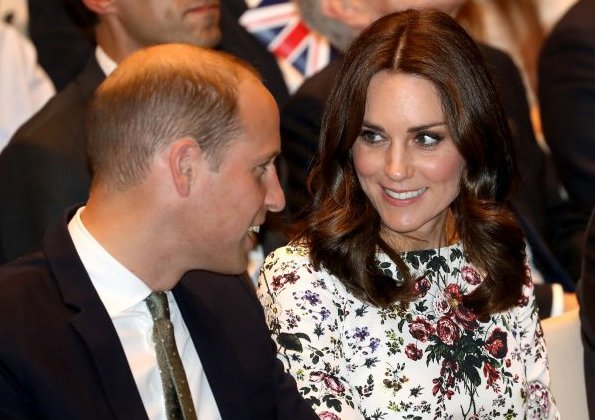 Prince George, Princess Charlotte, Kate Middleton, Prince William. Having Kids which is a family planning organization