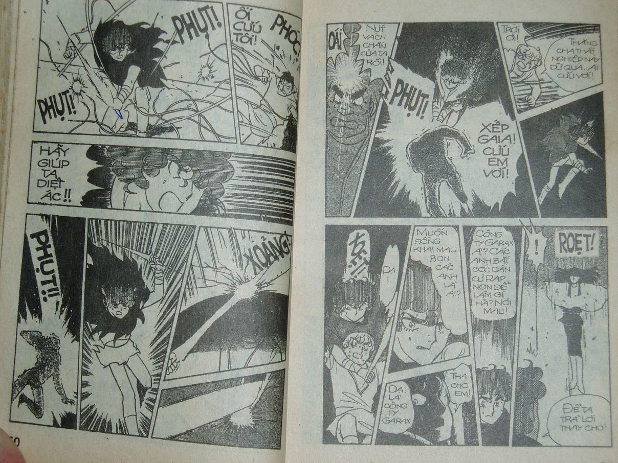 Siêu nhân Locke vol 08 trang 24