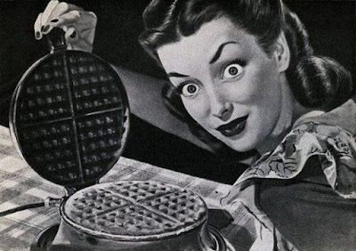 Weird and Creepy old Ads
