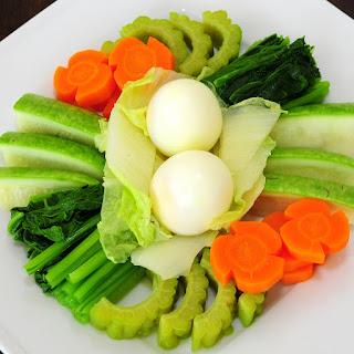 Thực phẩm nguyên chất dễ ăn cho người mới mổ