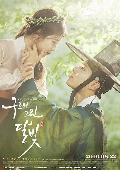 Download Drama Korea Moonlight Drawn by Clouds Subtitle Indonesia