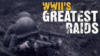 WWII's Greatest Raids Δειτε HD Σειρες Ντοκιμαντερ με ελληνικους υποτιτλους