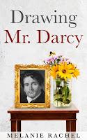 Jane Austen, Jane Austen retelling, Austen in August, Melanie Rachel, giveaway