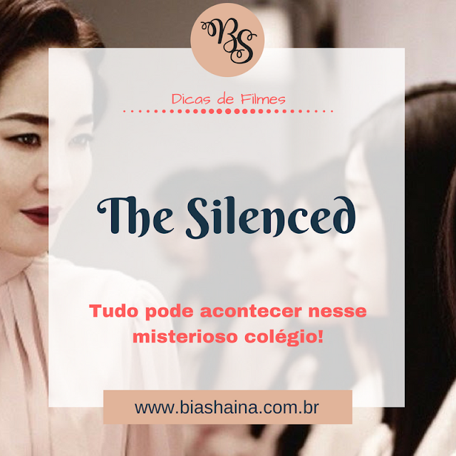 Dica de Filme: THE SILENCED