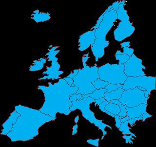 Negara di Eropa dan Nama Ibukotanya