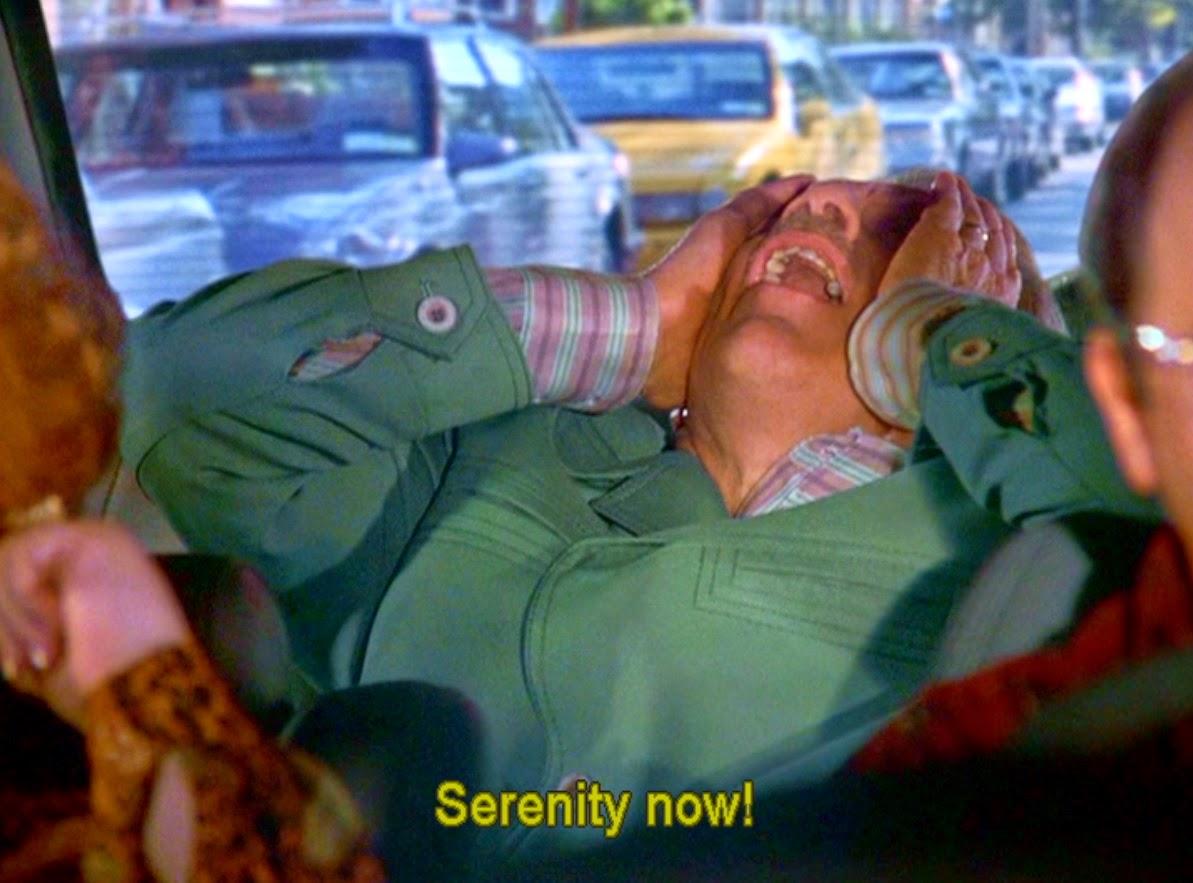 9x03   Serenity Now