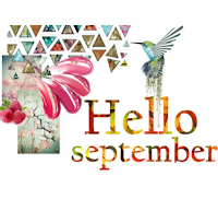 September month image