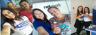 NetMark realiza homenagem no Dia da Mulher