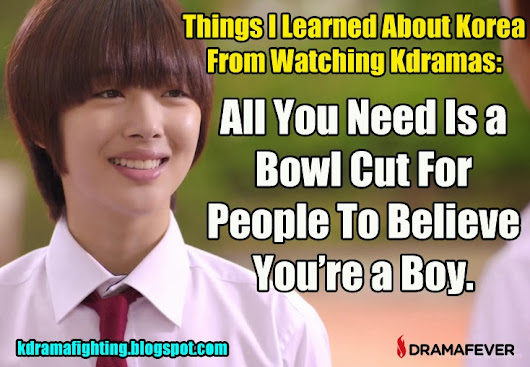 12 Things We Learned About Korea From Watching Kdramas
