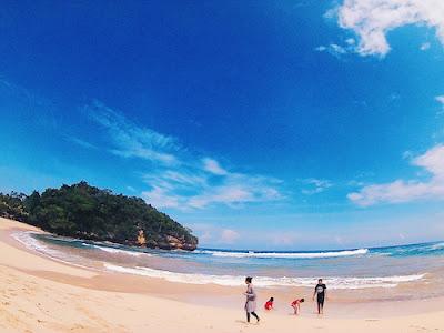 Pantai Ngiliyep