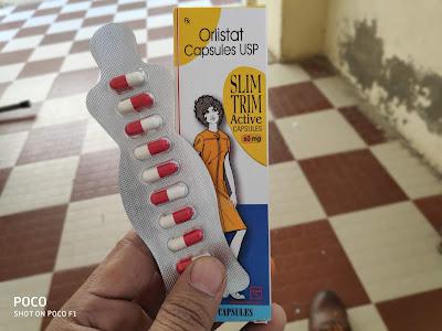Slim Trim Active Capsules   weight loss pills in hindi