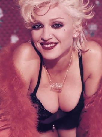 Madonna Sexy Stars 95
