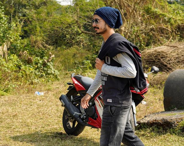 Kinnor Das- Captured By Sourajit Saha 4