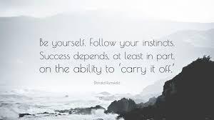 quote, quotes, successful quotes, inspirational, motivational, Donald Rumsfeld