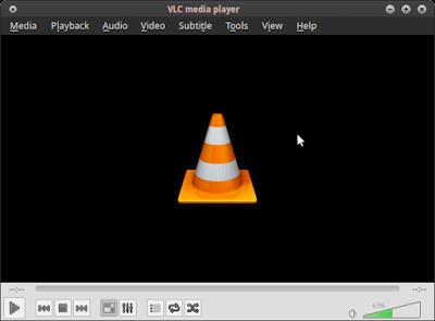 Cara Install VLC di Linux