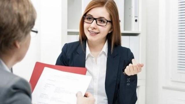 10 Langkah untuk Melakukan Wawancara yang Efektif