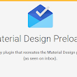 10 jQuery Plugins with Google Material Design