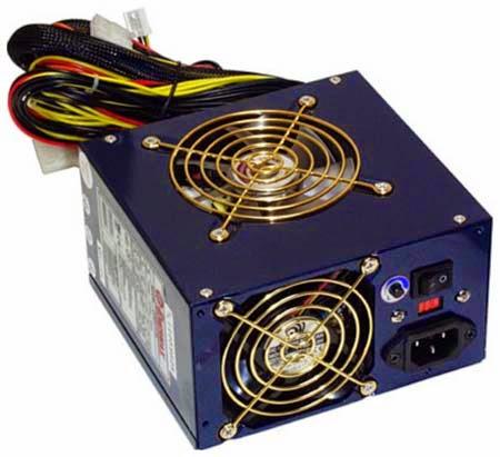 Power Supply adalah komponen perangkat keras komputer yang berbentuk kotak Pengertian Power Supply dan Fungsinya