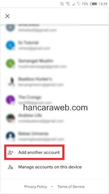 Cara Mengatasi Lupa Password Gmail di Android dan Nomor HP Tidak Aktif?