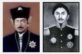 Salah satu raja terkenal dari Kerajaan Banten adalah Sultan Agung Tirtayasa Perjuangan Sultan Ageng Tirtayasa
