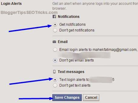 Track your Unusual Facebook Login Activity and Secure it!