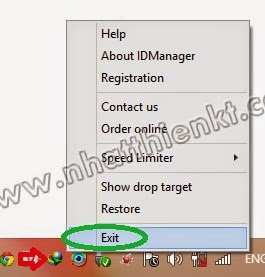 Internet Download Manager miễn phí