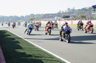 Batal Tidaknya MotoGP Indonesia Akan Diputuskan 30 Juni Nanti