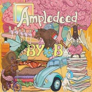 Ampledeed - Byob (2016)