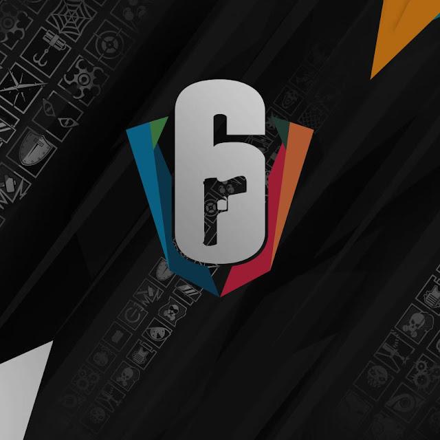 Invitational Black Rainbow 6 Siege 2018 4k Wallpaper Engine