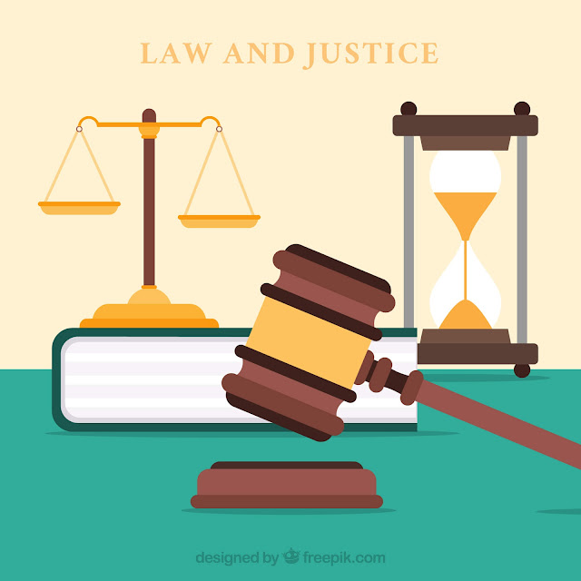 "Contoh Teks Anekdot ""Hukum Peradilan"" beserta Strukturnya"