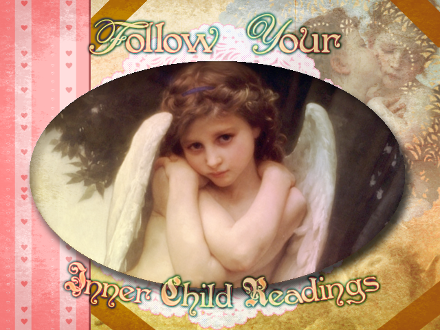 Follow Your Inner Child : Asexuality and Twin Flames (TMI