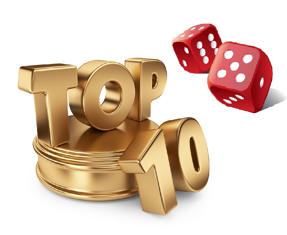 TOP 10 Best Bitcoin Dice Games