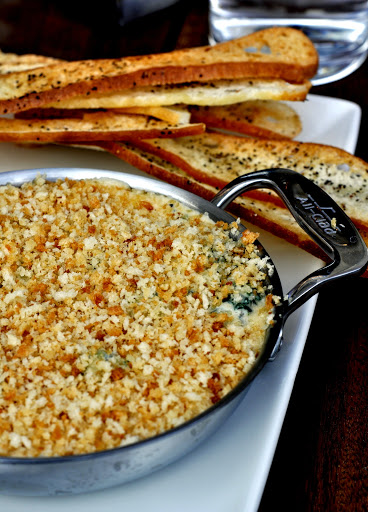 Spinach-Dip-The-Hamilton-Kitchen-and-Bar-Allentown-PA-tasteasyougo.com