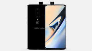 OnePlus 7 Pro will launch in India soon