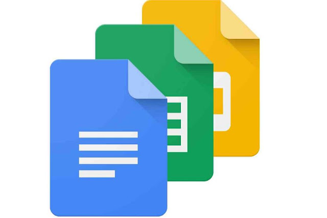 Google facilite l'insertion des images dans Docs, Slides et Drawings