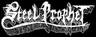 Το λογότυπο των Steel Prophet